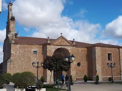 Iglesia de Fresnillo de las Dueñas