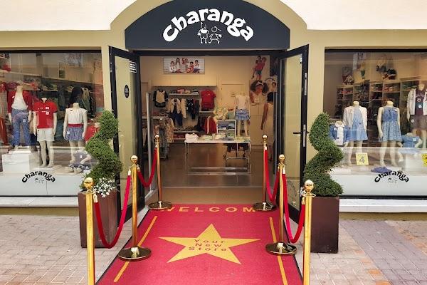 Charanga Outlet Mallorca