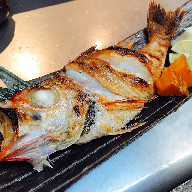魚真 下北沢店
