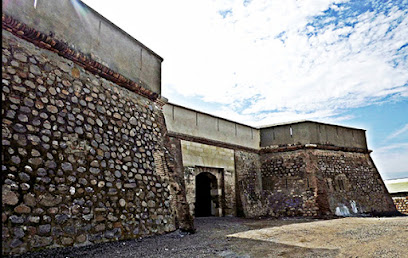 Castle Carchuna