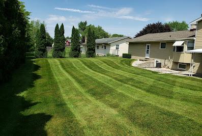 Grand Lawn Care