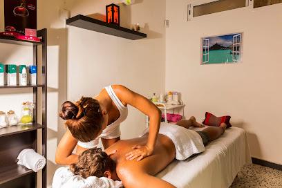 imagen de masajista M Masaje center