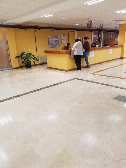 Oficina de Empleo San José, Agencia de colocación en Salamanca