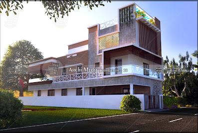 Archi Media – Interior Designers in Coimbatore Coimbatore