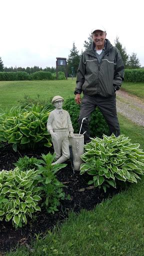 Golf Club de Golf Fauvel in Bonaventure (Quebec) | CanaGuide
