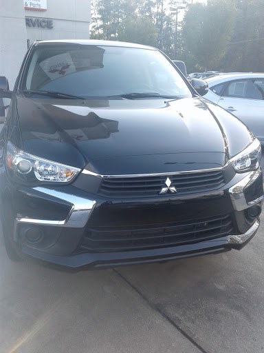 Mitsubishi Dealer «Don Jackson Mitsubishi», Reviews And Photos, 4000  Jonesboro Rd, Union City, ...