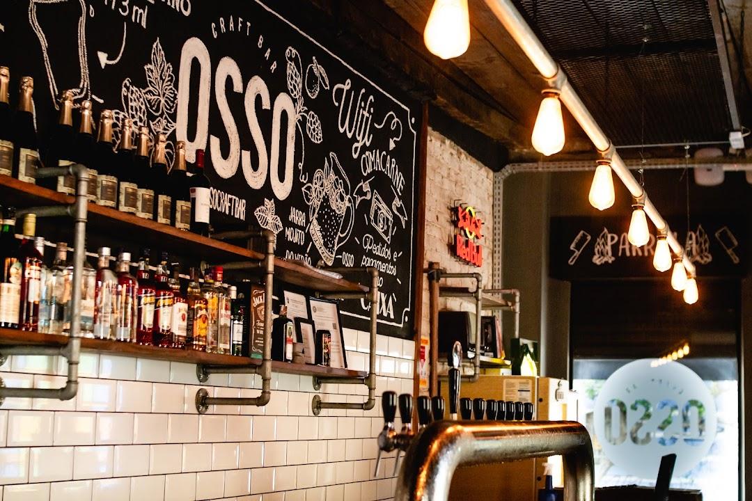 Osso Craft Bar Bom Fim na cidade Porto Alegre