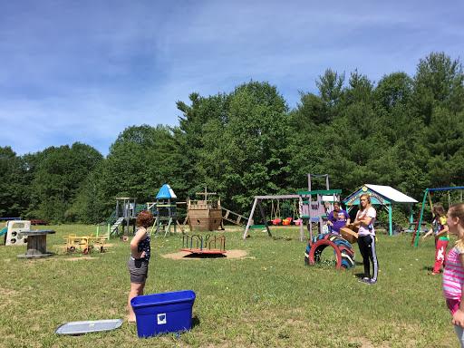Campground «Pine Ridge Park», reviews and photos, 212 NY-122, Constable, NY 12926, USA