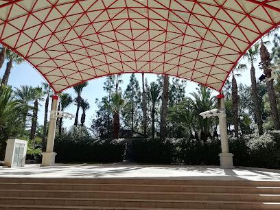 Parque de la Huerta