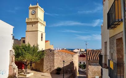 Castillo de Oropesa del Mar