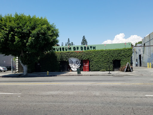 Museum «Museum of Death», reviews and photos, 6031 Hollywood Blvd, Hollywood, CA 90028, USA