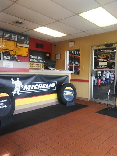 Car Repair and Maintenance «Midas», reviews and photos, 3221 Brunswick Pike, Lawrenceville, NJ 08648, USA