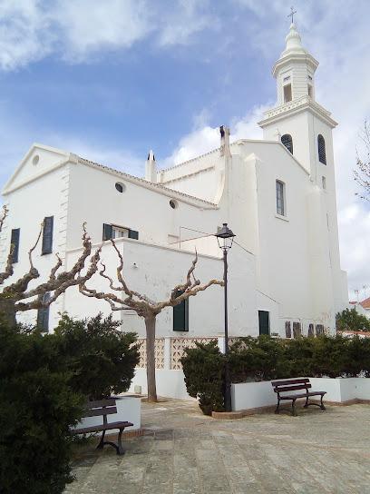 Parròquia de Sant Lluís