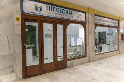 imagen de masajista Hit Global - massage tenerife
