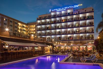 Hotel H·TOP Palm Beach & SPA