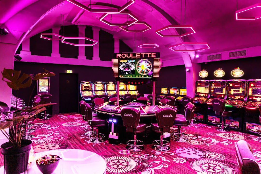 Casino ADMIRAL Hulst