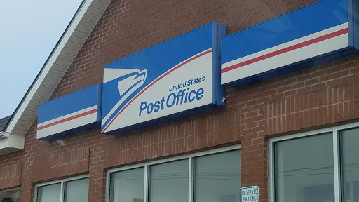 United States Postal Service, 415 E FM 2410 Rd, Harker Heights, TX 76548, Post Office