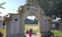 Katy City Park