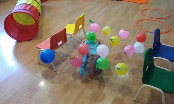 Centro Concertado De Educación Infantil El Columpio De Crespi