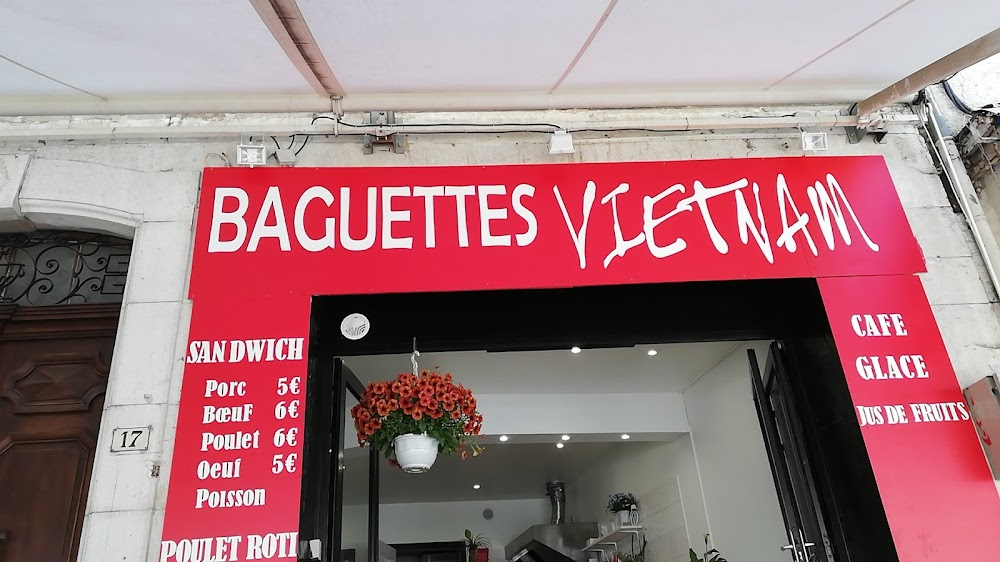 photo du resaurant Baguettes Vietnamese