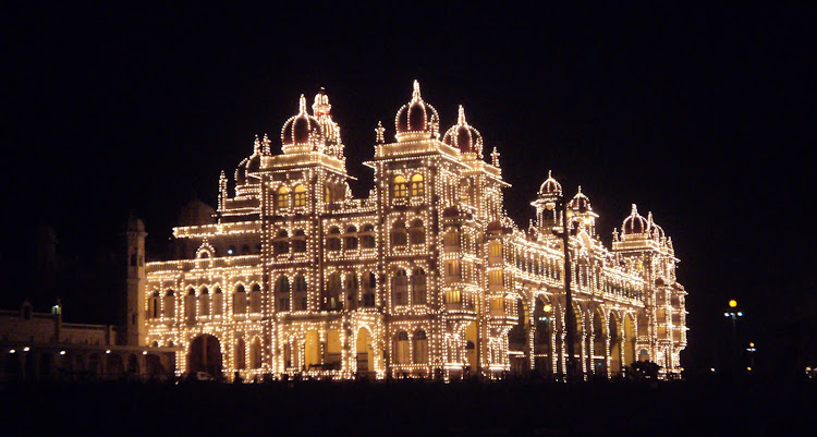 Mysore Tour Packages from Bangalore