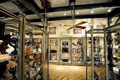 AFCA Antique Fan Museum