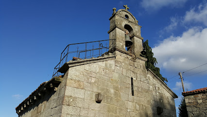 Igrexa de San Vicenzo de Rodeiro