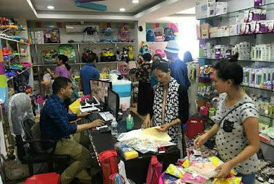 Firstcry.com Store Aizawl ChanmariAizawl