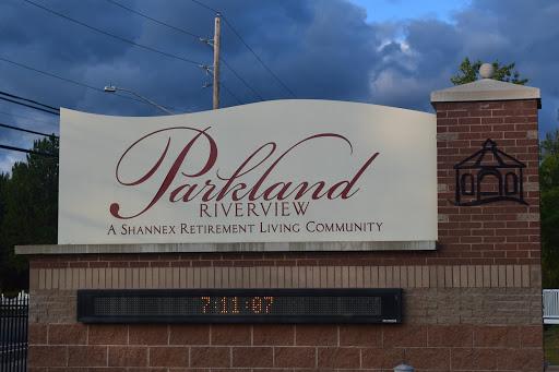 Maison de retraite Parkland Riverview à Riverview (NB) | LiveWay