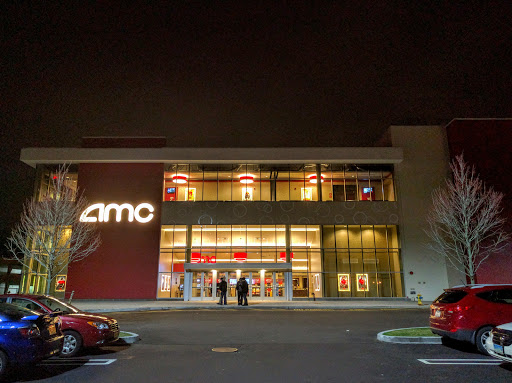 Movie Theater «AMC Roosevelt Field 8», reviews and photos