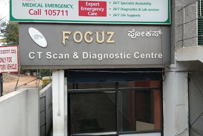Focuz CT Scan and Diagnostic Centre