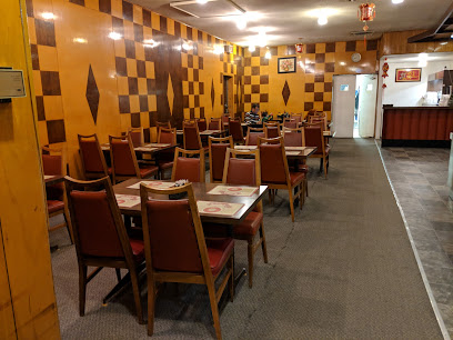 Great China House Restaurant