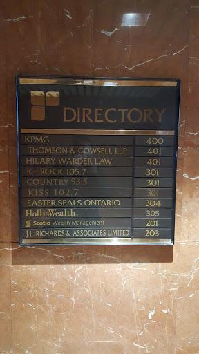 Ingénieurs de structure J.L. Richards & Associates Limited à Kingston (ON) | LiveWay