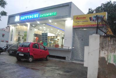 HappyHome EnterpriseBhavnagar
