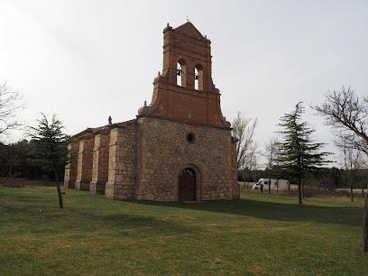 Ermita de la Virgen de la Solana