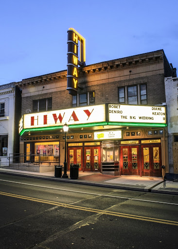 Movie Theater «Hiway Theater», reviews and photos, 212 York Rd, Jenkintown, PA 19046, USA