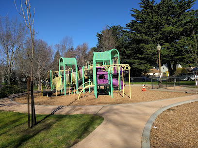 Seminary Oaks Park