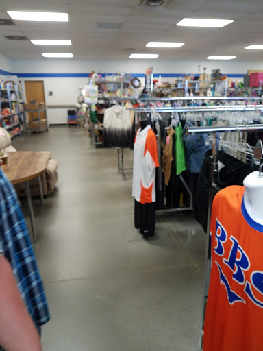 Goodwill Store, 165 W Burlington Ave, West Burlington, IA 52655, Thrift Store