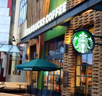 photo du restaurant Starbucks