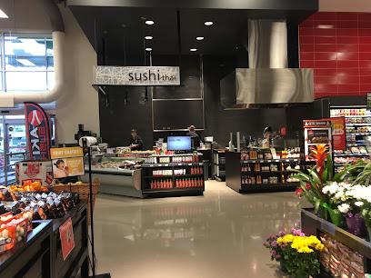 Aki Sushi Marieville