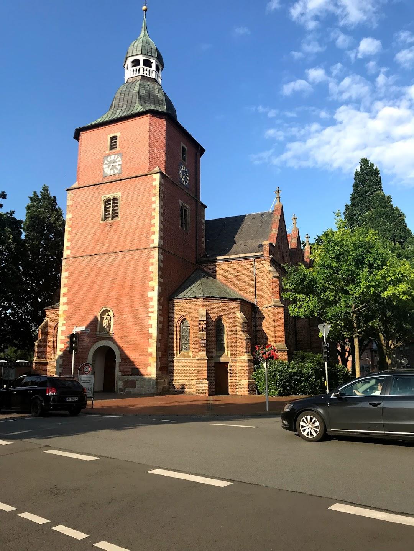 Propsteikirche St. Georg