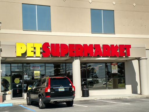 Pet Supply Store «Pet Supermarket», reviews and photos, 608 Montgomery Hwy, Vestavia Hills, AL 35216, USA