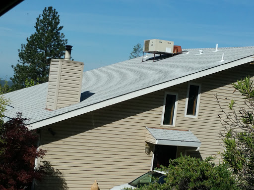 Yancey Roofing in Sacramento, California