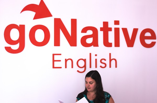 goNative English