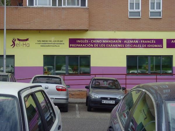 Academia Xel-Ha