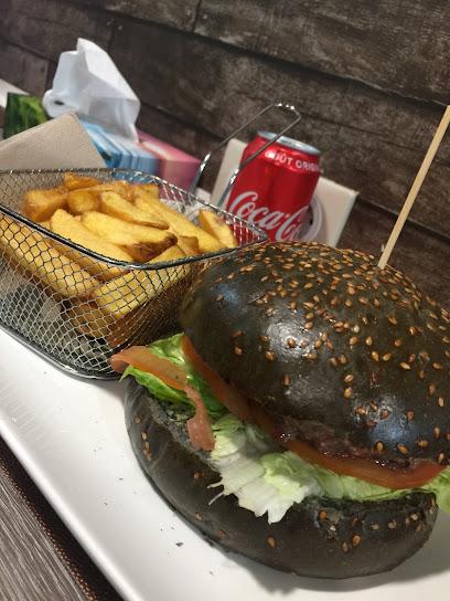 photo du restaurant Royat Burger