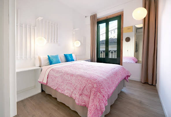 Madridcito Bed & Breakfast