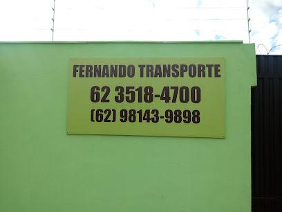 Fernando Transporte