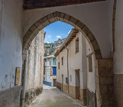 Església de l'Assumpció de Vallibona
