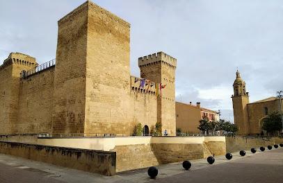 Castillo de Aguas Mansas